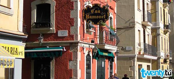 Bomba Cal Ramonet - TwetnyTú