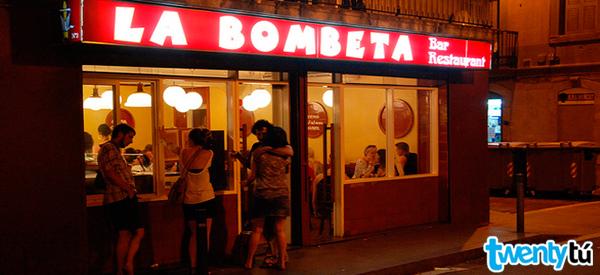 Bombeta - TwentyTú