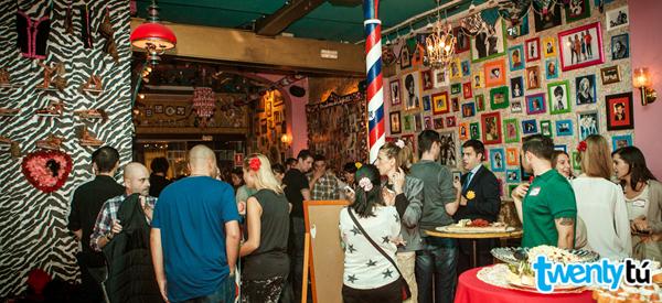 Barcelona Bar Sor Rita