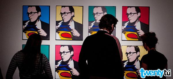 Andy warhol exposición Barcelona