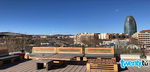 Eco-hostel-barcelona-terraza