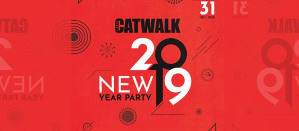 Fin de año en Catwalk