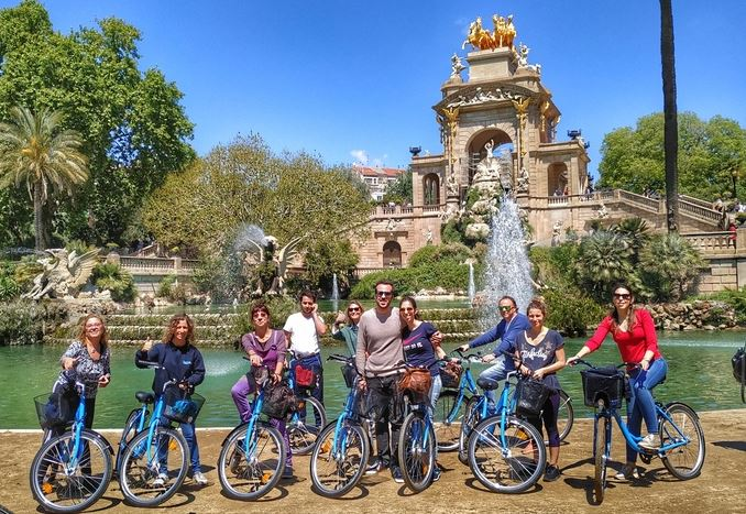 rutas-bici-bcn-parc-ciutadella