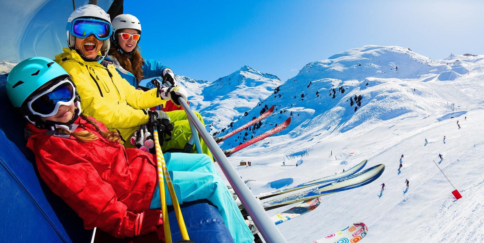 esquiar cerca de barcelona 2